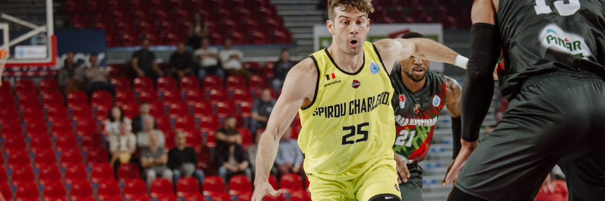 Pas de nouvel exploit en FIBA Europe Cup