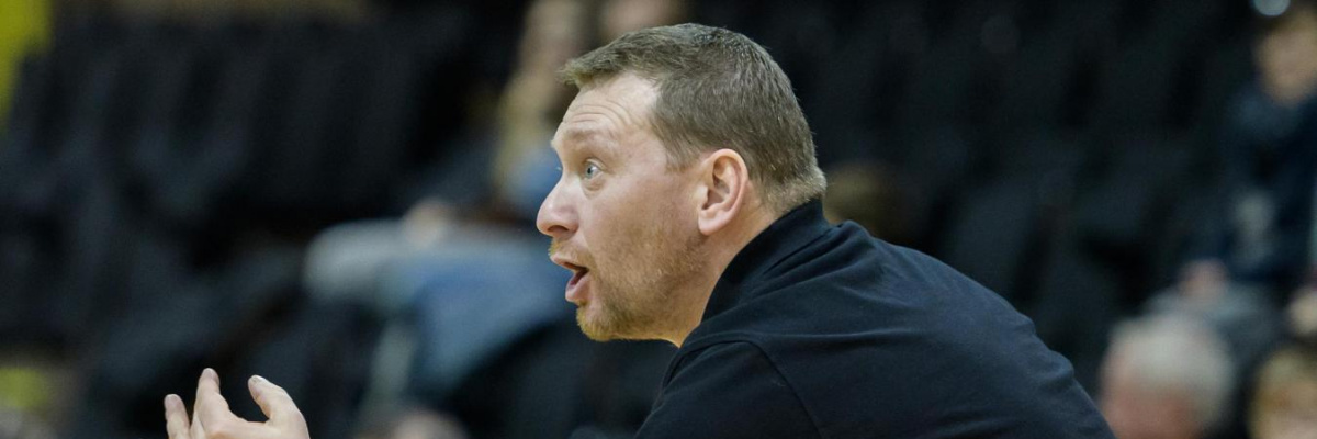Next Gen : Vincent Bouffioux sera le DT Maxi-Basket de notre ambitieux projet