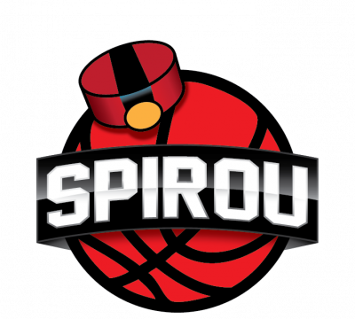 Abonnement Business Seat Spirou Basket 2020-2021 (TVAC)