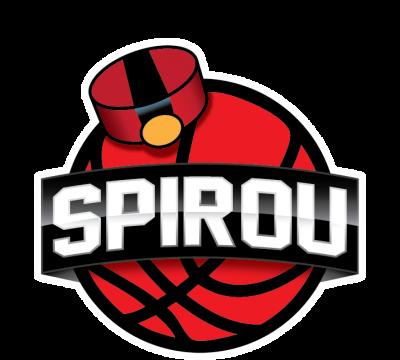 Abonnement Spirou Basket 2020-2021