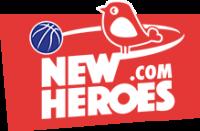 New Heroes Den Bosh