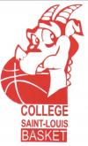 Collège Saint-Louis Basket A