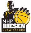 MHP RIESEN Ludwigsburg (ALL)
