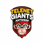 Antwerp Telenet Giants
