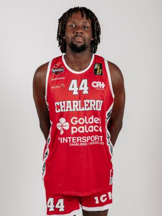 Marlon Makwa
