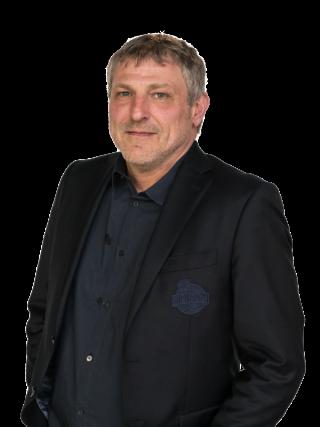 Pascal Laurent