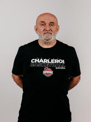 Thierry Falda