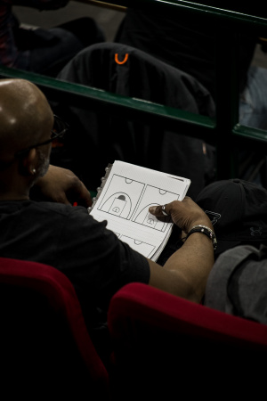 spectateur coach spirou clinic