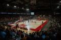 SPIROU x MONS - Le derby s'est joué dans une salle presque comble.