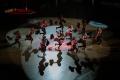 SPIROU x MONS - Nos Coca Cola Dancers et leurs nouvelles recrues ont assuré le show.