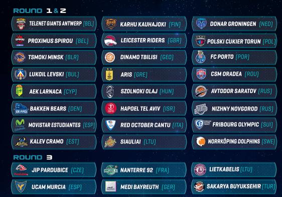 Champions League 2019 Calendrier.Le Calendrier 2018 2019 Est Desormais Disponible